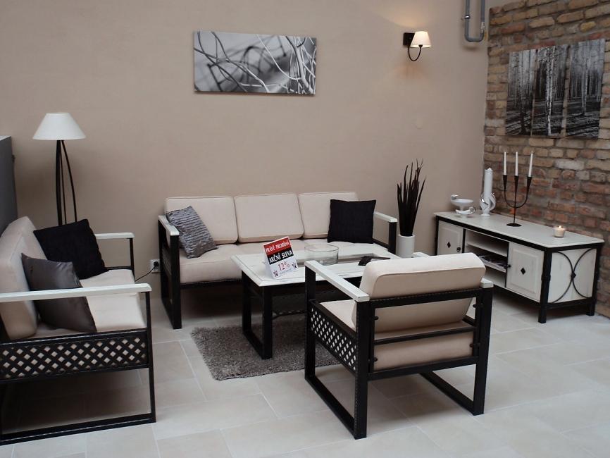 stehlampe rimini schmiedem bel metallm bel iron art. Black Bedroom Furniture Sets. Home Design Ideas