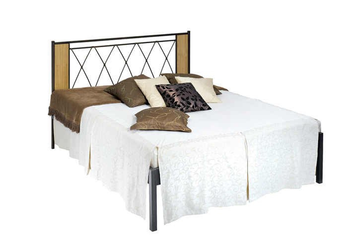 bett salamanca kanapee schmiedem bel metallm bel iron art. Black Bedroom Furniture Sets. Home Design Ideas
