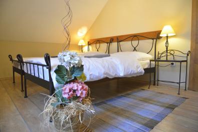 Einzelbett Modena aus Eisen