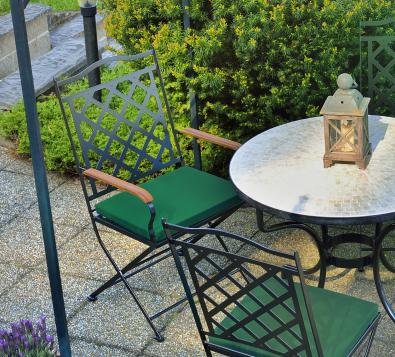 Gartenstuhl St. Tropez