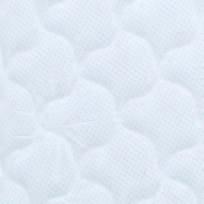 Bezug der Taschenfederkern-Matratze Sense