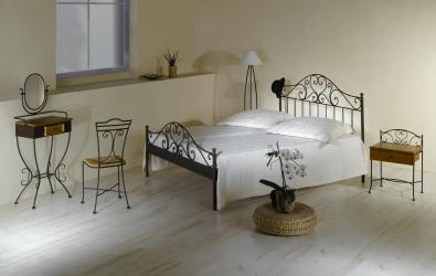 Schlafzimmer Malaga