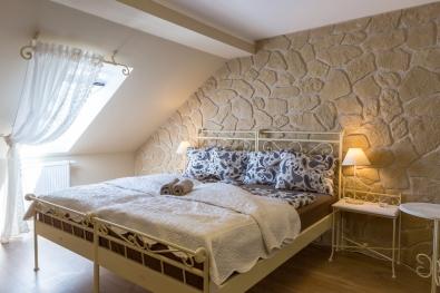 Betten aus Metall Romantic