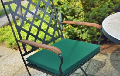 Gartenstuhl mit Armlehne St. Tropez