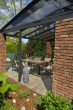 Gartenmöbel IRON-ART, Kollektion Langeais und Carcassonne