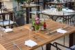 Gartenmöbel aus Metall, Taverna Riva