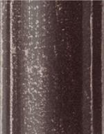 6B Grau mit Silberpatina