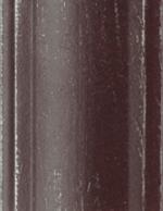 1B Rust mit Silberpatina