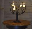 Kerzenständer BAUM klein
