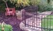 Gartenmöbel IRON - ART