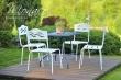 Gartenmöbel IRON-ART, Kollektion Monaco