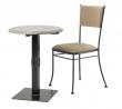 Runder / quadratischer Tisch CARCASSONNE